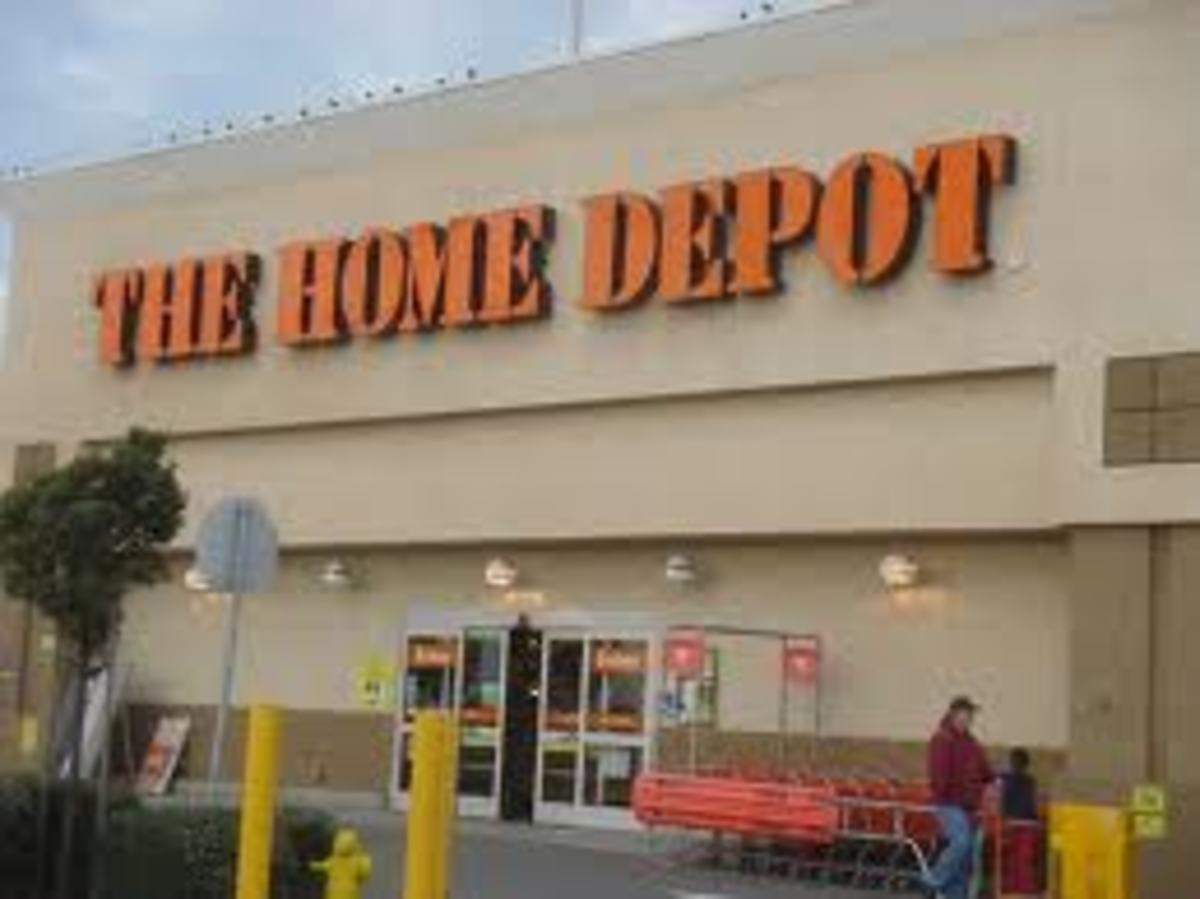 The Home Depot Inc.: A Home Improvement Retailing Business, Industry, and Economic Trends Analysis