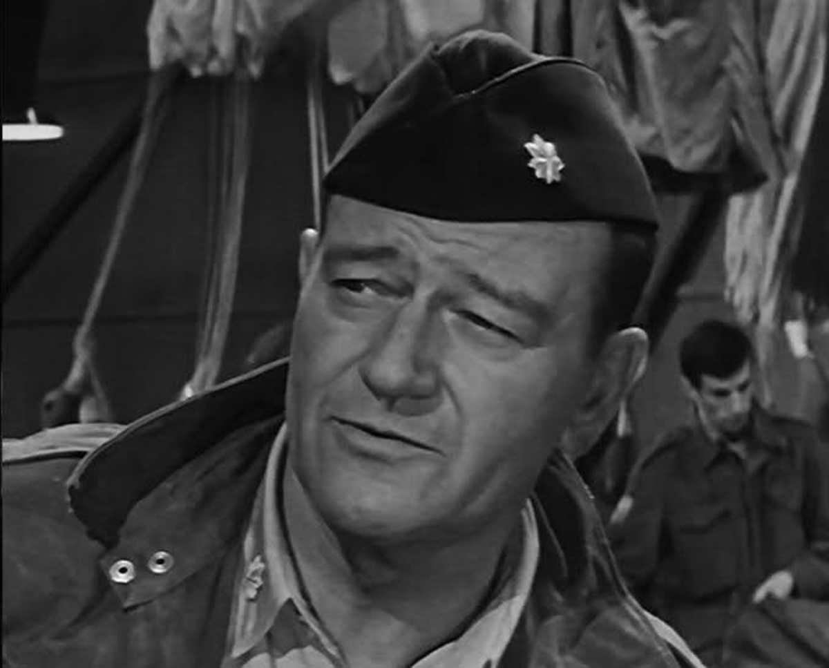 World War II Movie Marathon in Chronological Order of the