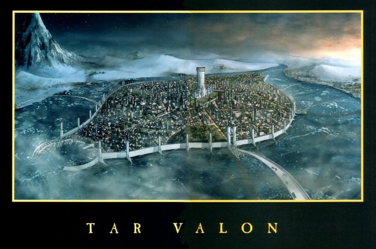 Tar Valon