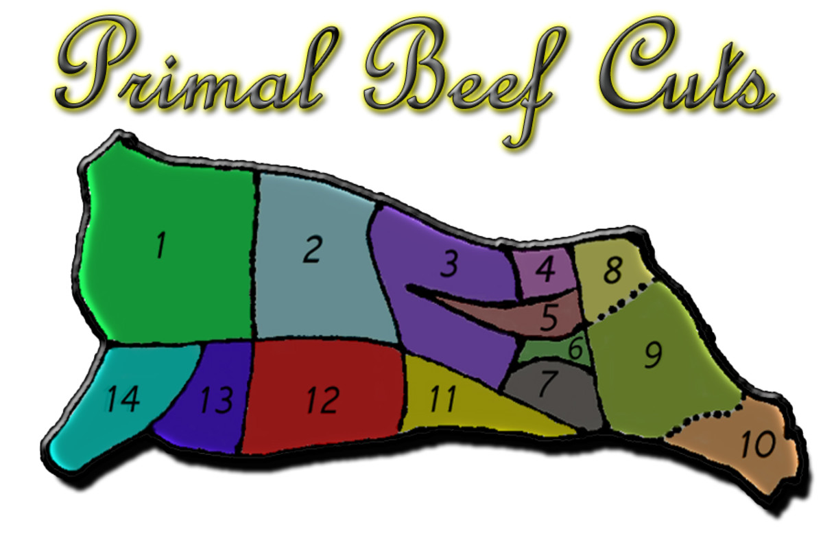 Beef Cuts and How to Cook Them