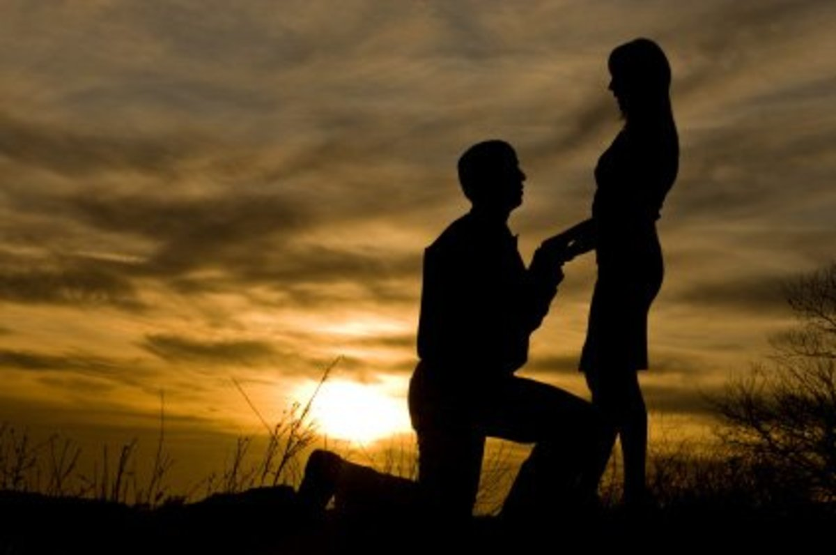 Top Marriage Proposal Ideas : The Unique and Romantic Ways