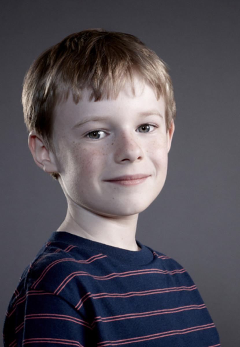 Kyle Catlett as Joey Matthews