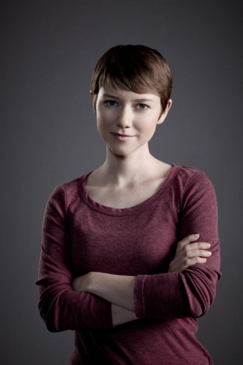 Valerie Curry as Denise