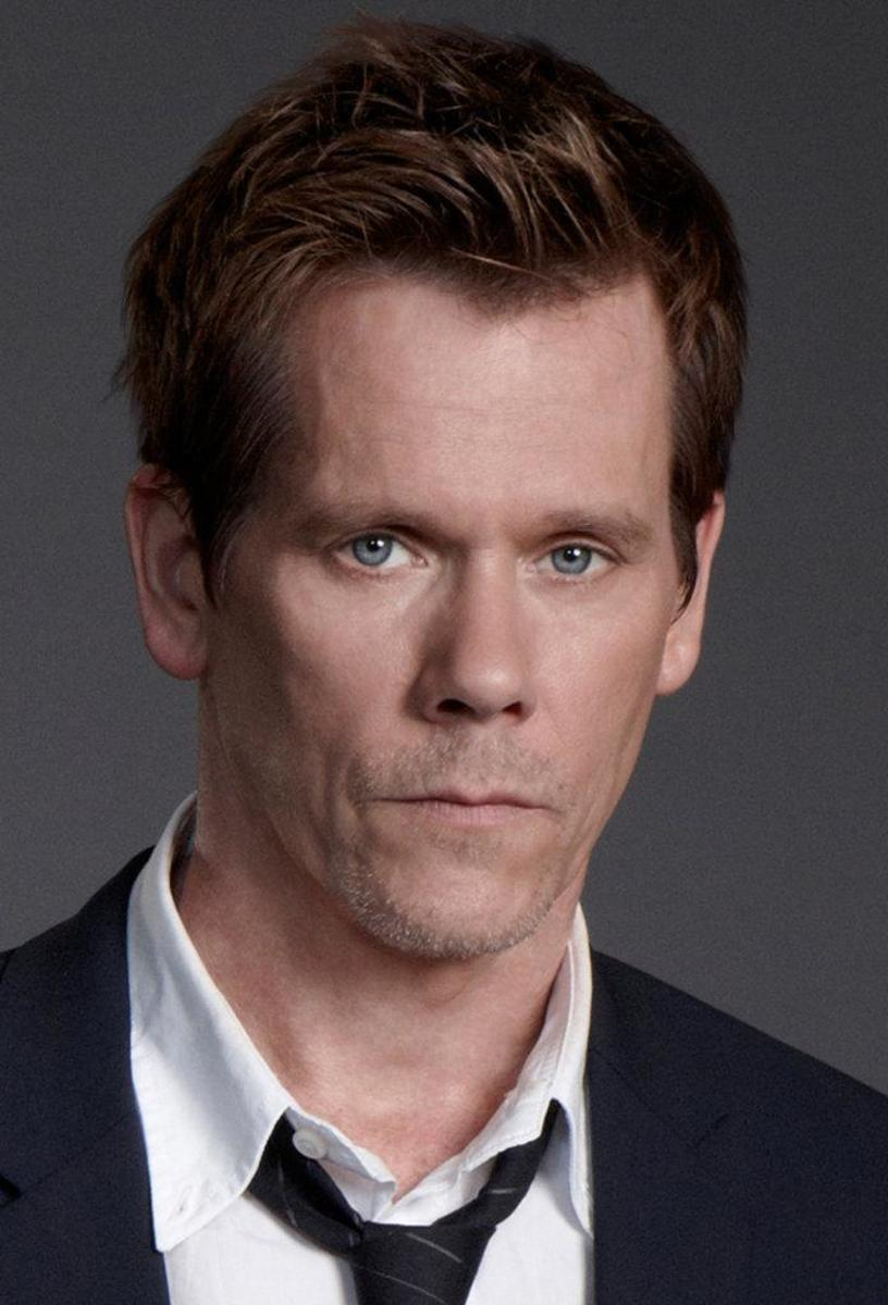 Kevin Bacon as Ryan Harding
