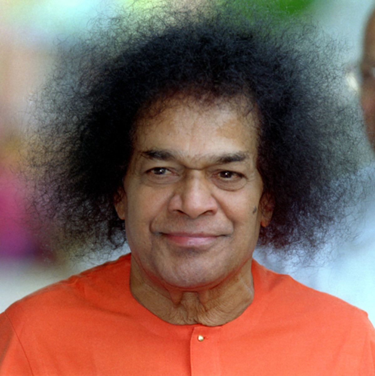No word of God is ever in jest - an experience with Sri Sathya Sai