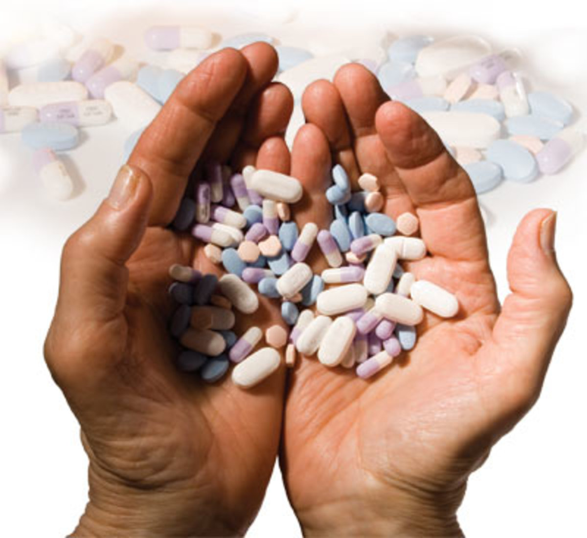 Prescription Drugs or Vitamins and Supplements?