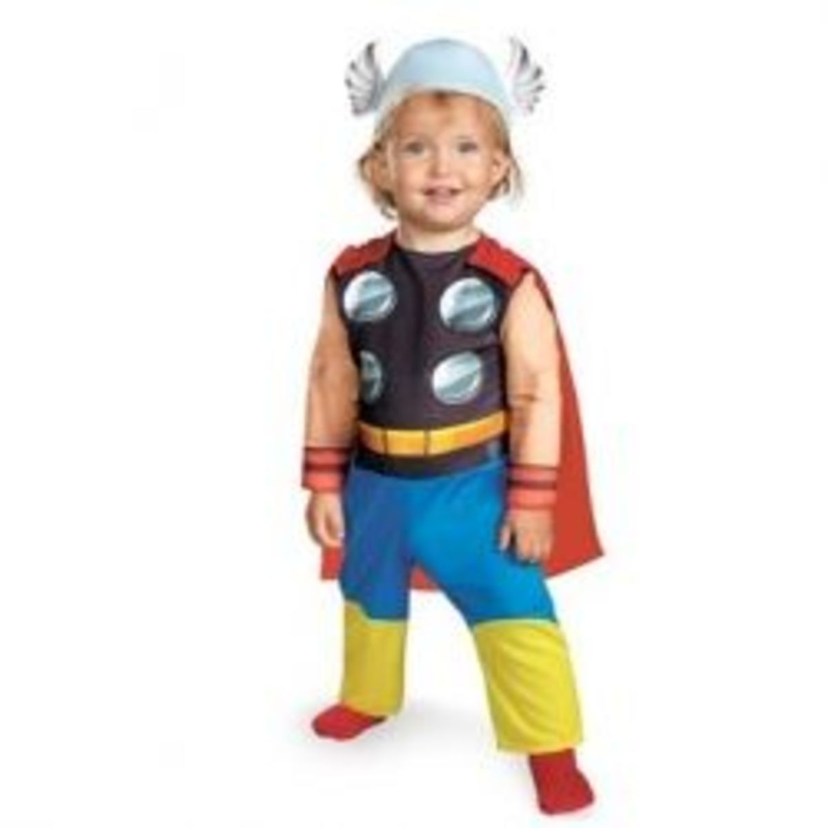 Marvel Avengers Baby Costumes