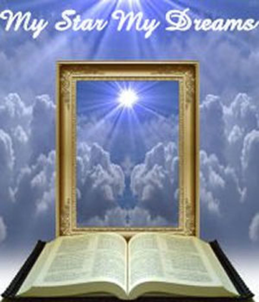 Dream Star Symbolism in Tarot Cards