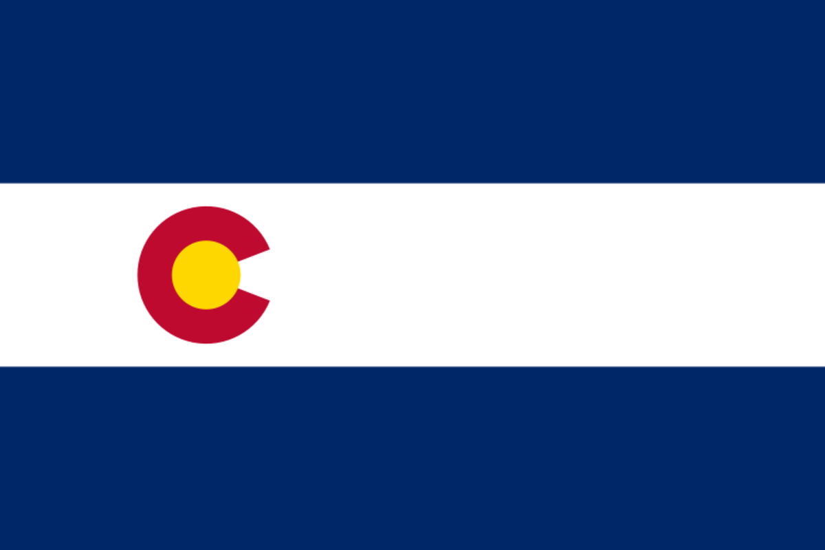 Colorado Travel ~ Colorado Attractions ~ Rocky Mountain High