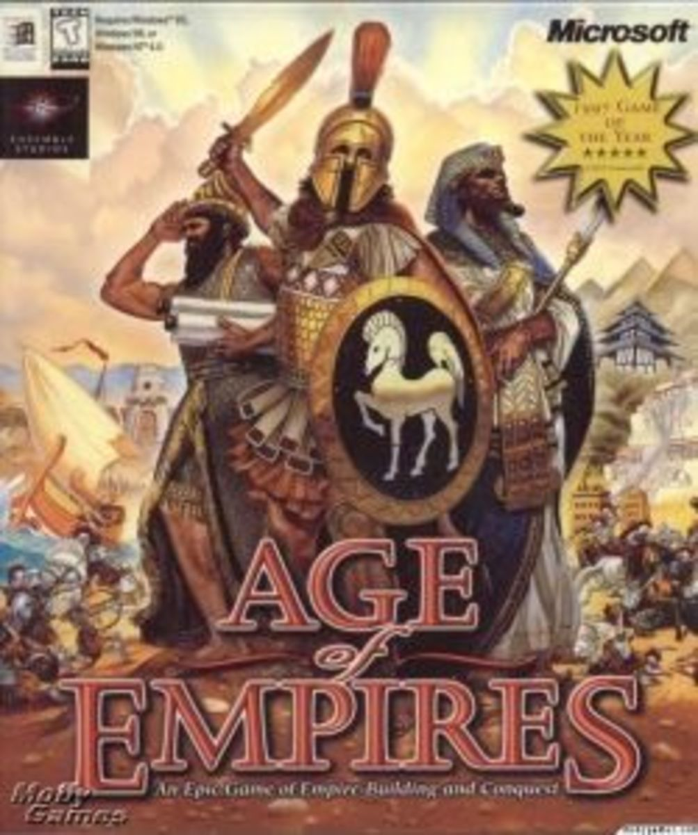 11 Games Like Age of Empires - Real-Time Strategy Games