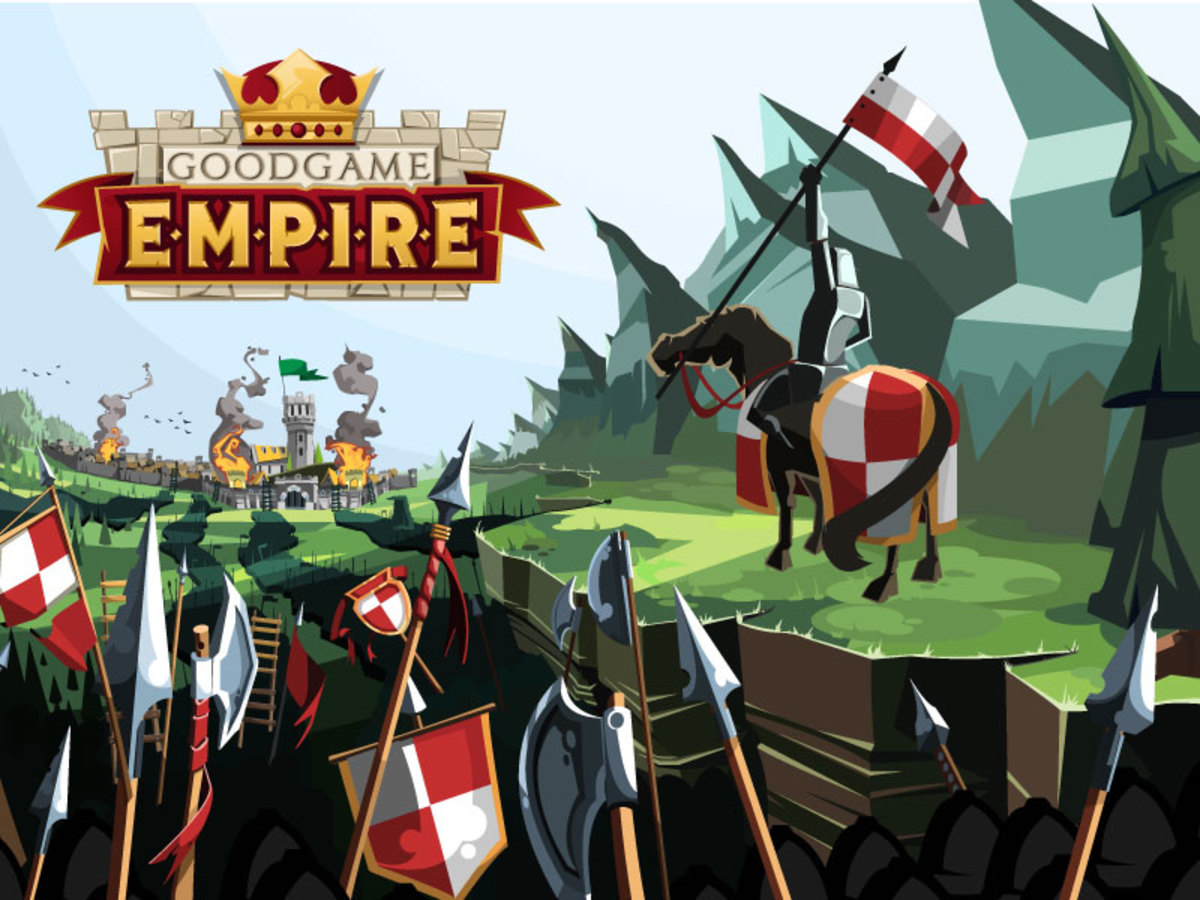 Empire Goodgame
