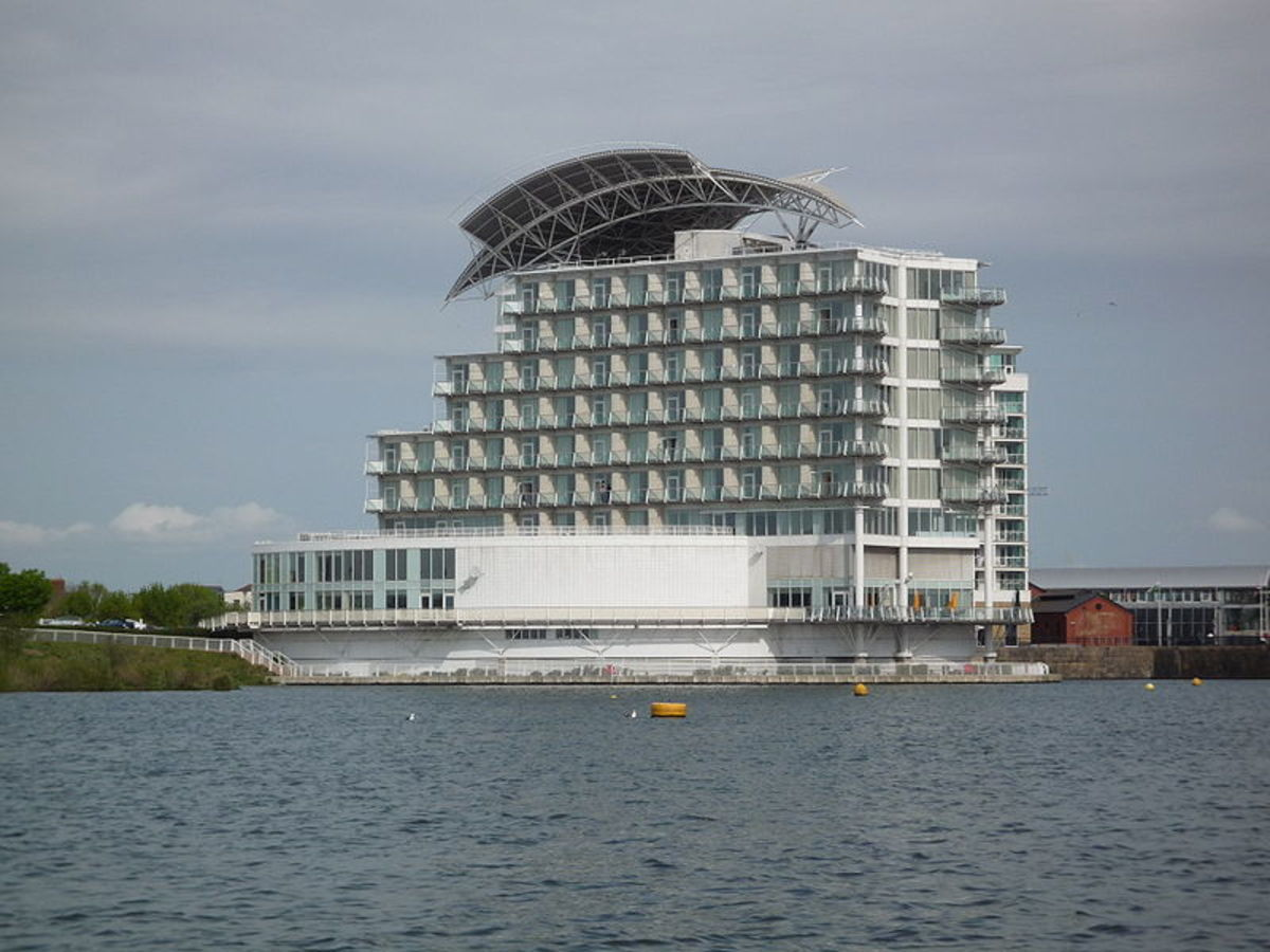 St David's Hotel and Spa