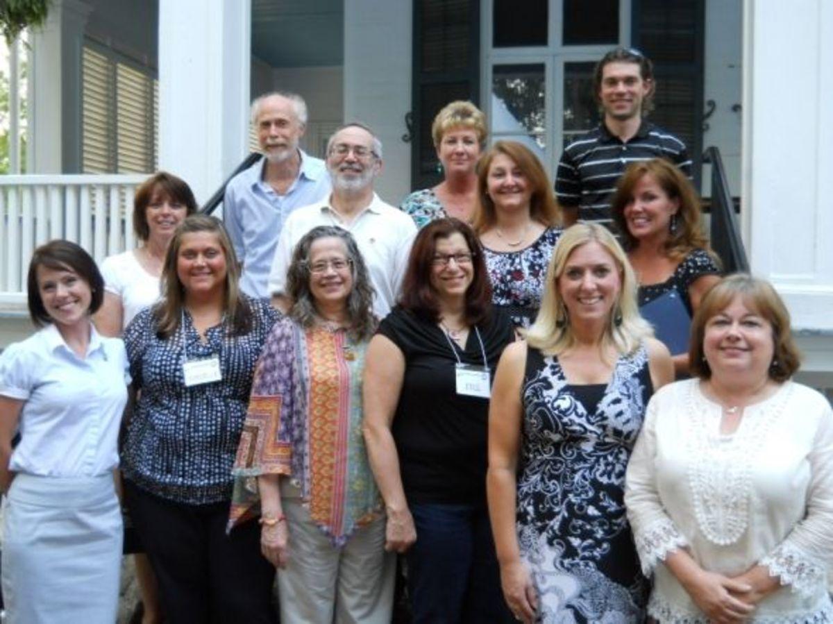 Leadership Pendleton Class of 2012