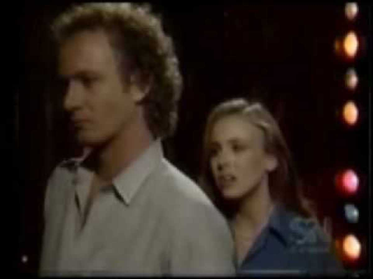 Luke and Laura--Soap Opera's Greatest Love Story: The Six Greatest Moments