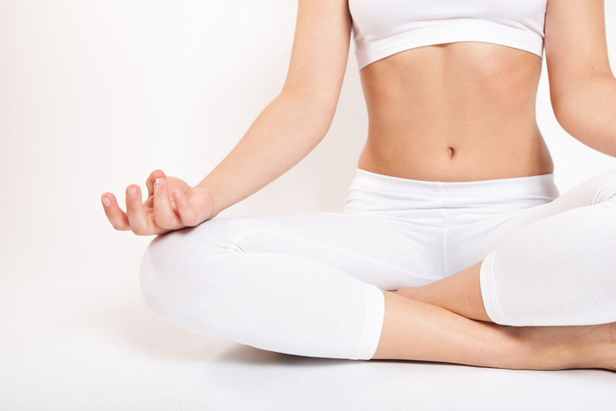 Find ways to relax and minimize stress.