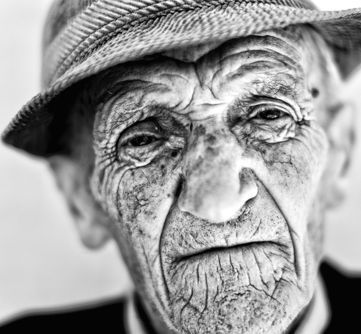 Old Age and the Bible