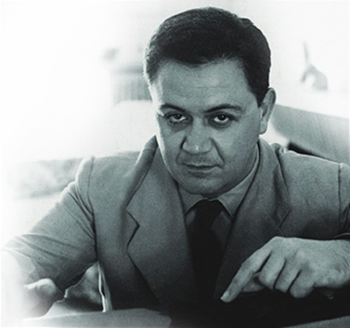 Manos Hatzidakis (October 23, 1925 – June 15, 1994)  Greek Composer who wrote the original music and song