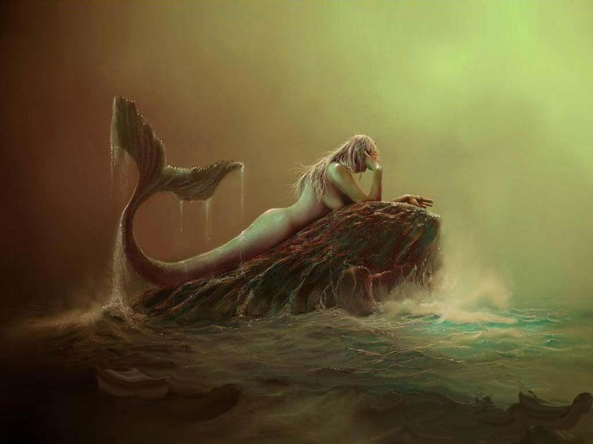Do you believe mermaids exist?
