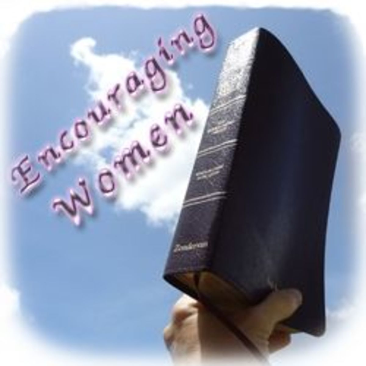 Encouraging Bible Verses for Women