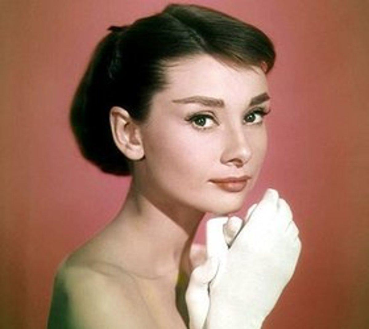 Audrey Hepburn (2 of 2)