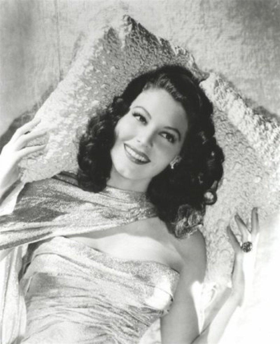 Maureen O'Sulivan