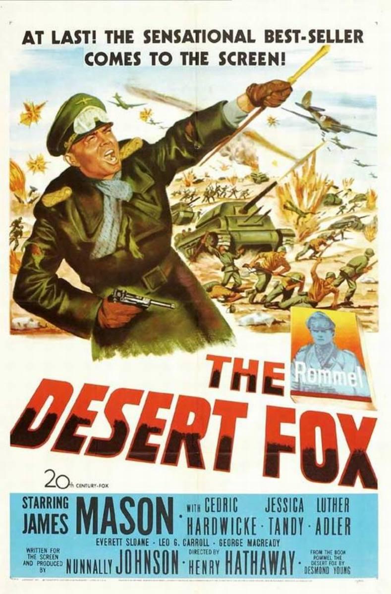The Desert Fox (1953)