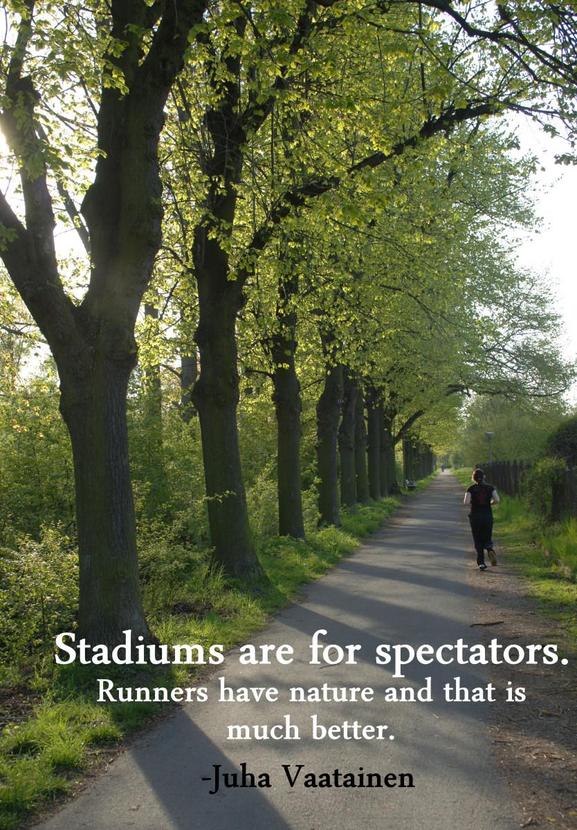 50 Inspiring Running Quotes | HubPages