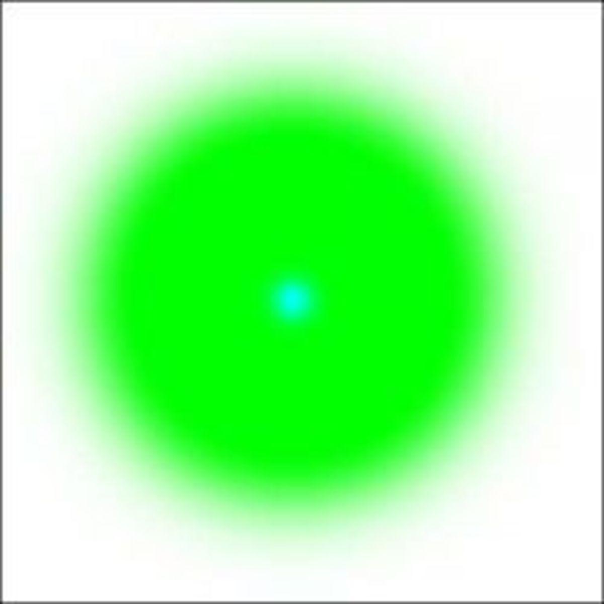 Fading Dot