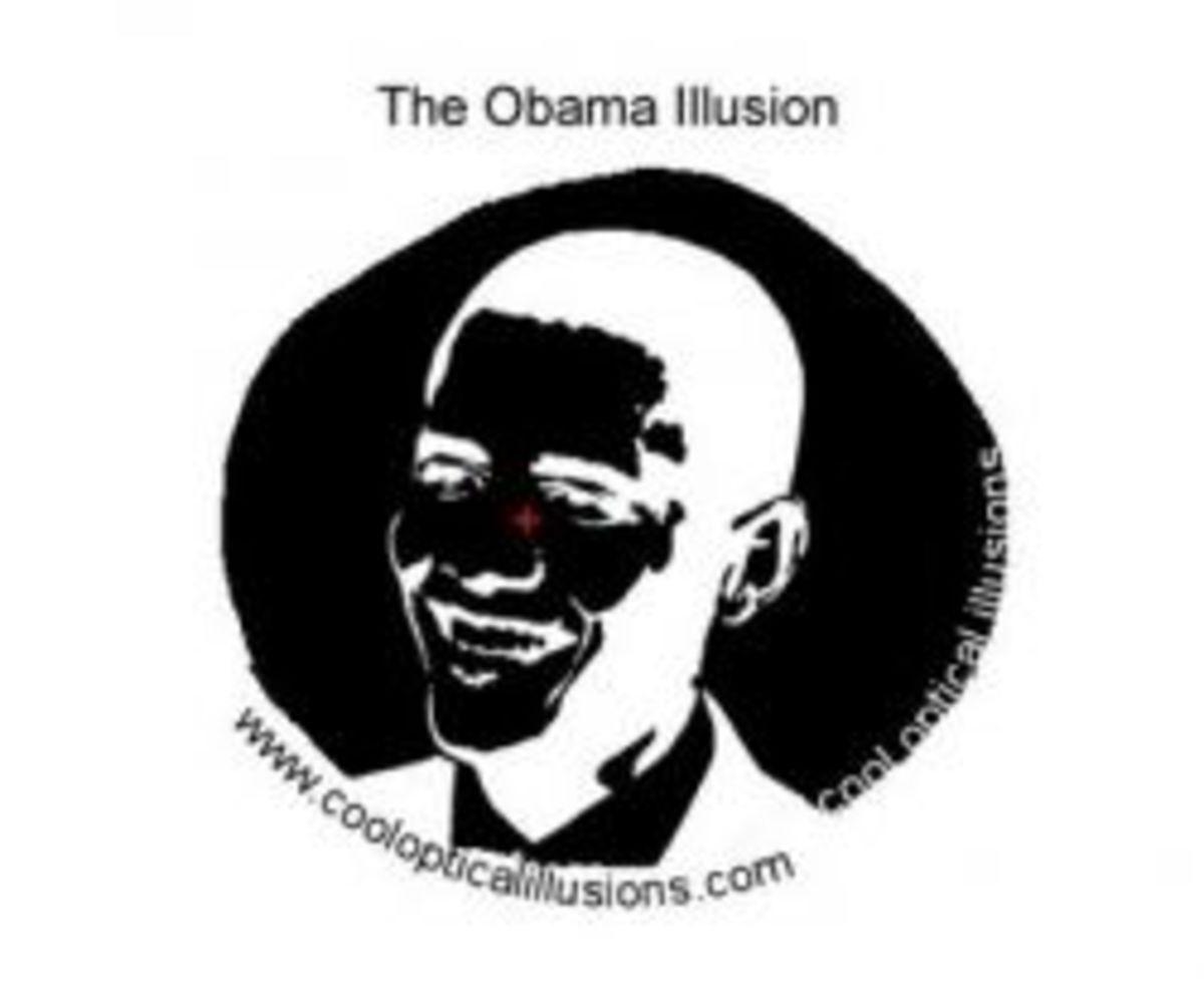 Obama Illusion