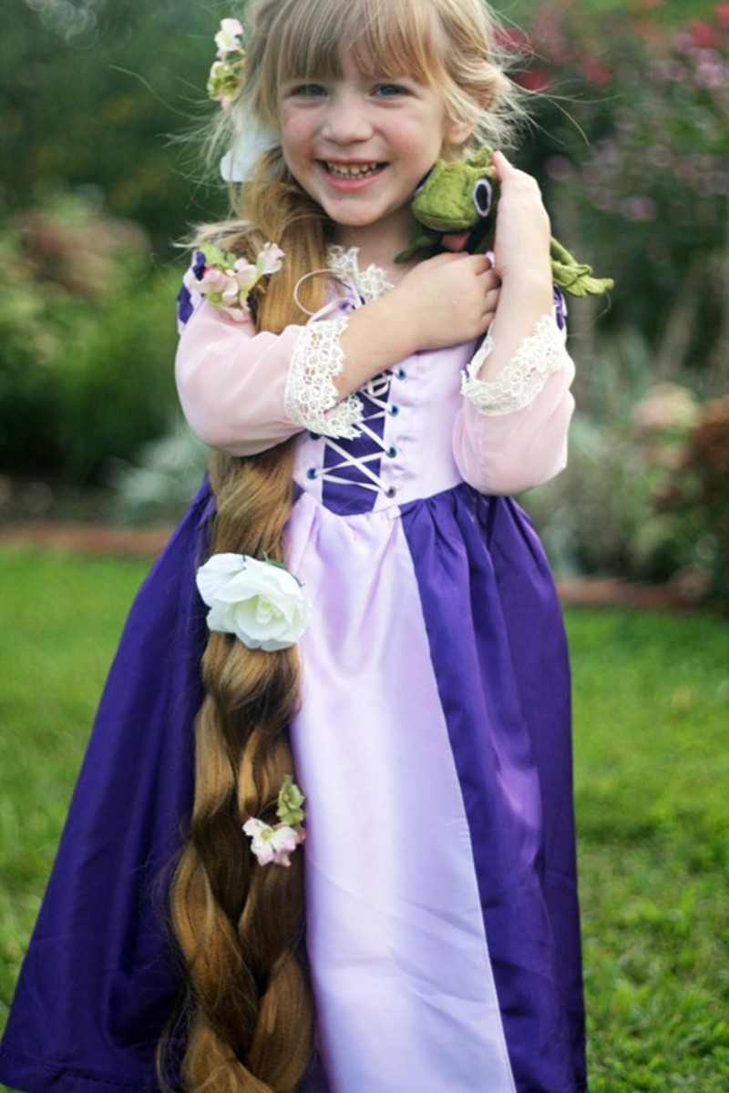 Rapunzel Costume DIY Pin It Homemade Cinderella Costume  sc 1 st  Keyword Suggestions & Homemade Cinderella Costume - 2018 images u0026 pictures - Items similar ...