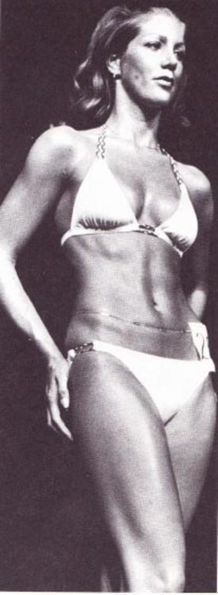 1977, April Nocotra