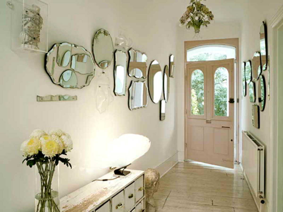 Fabulous Mirror Decorating Ideas
