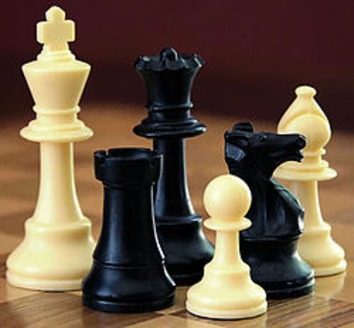 Chess is a good way to cultivate critical thinking skills