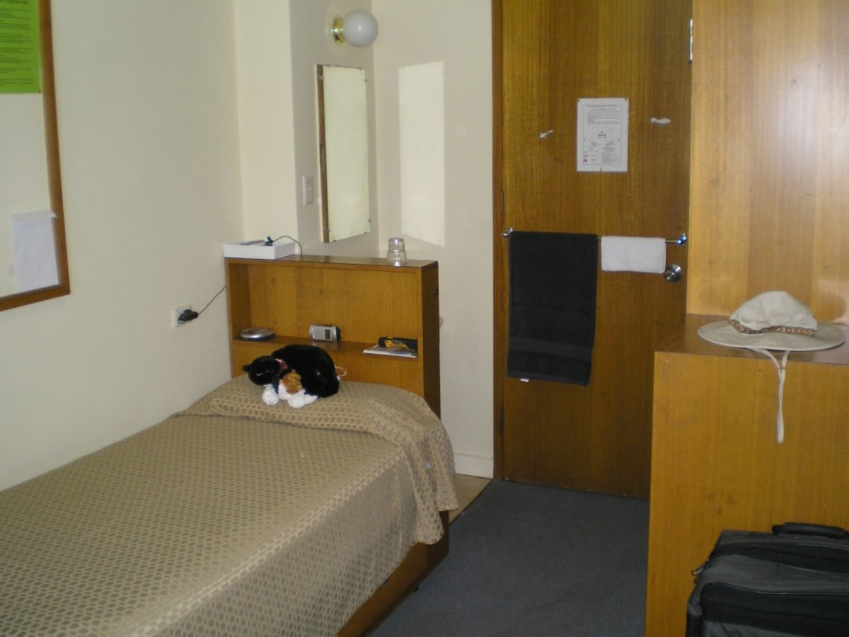 Room B224 (2010)