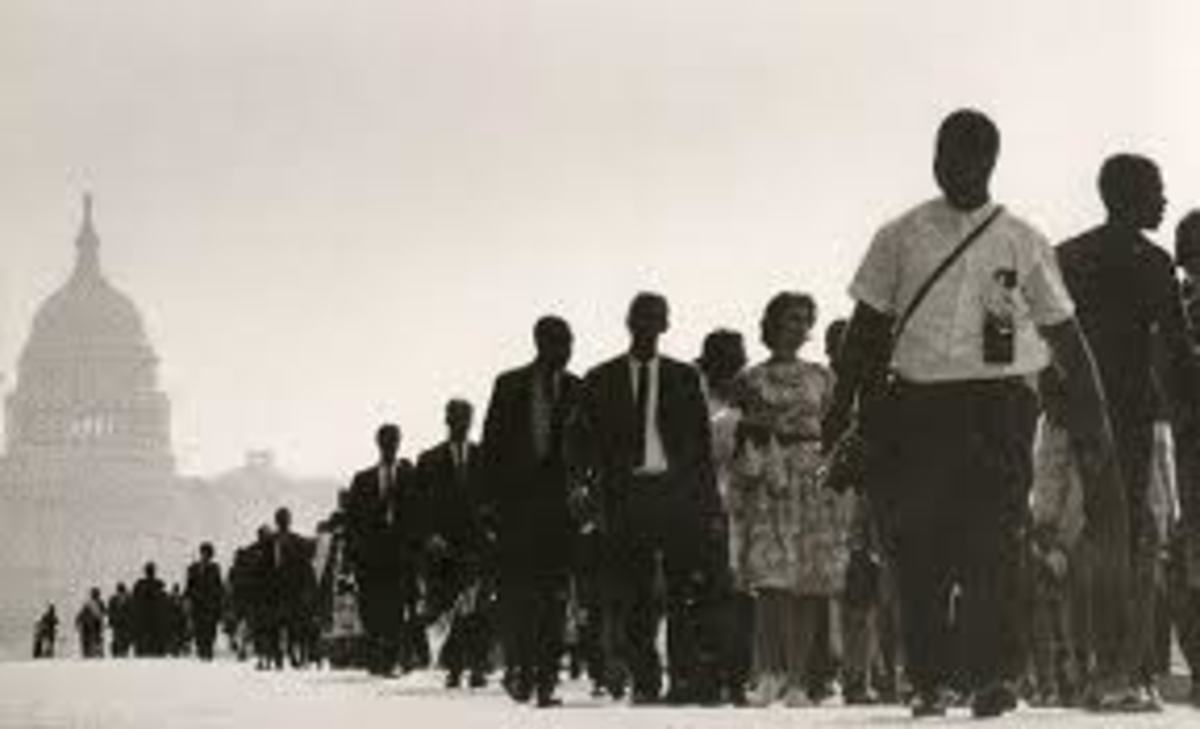 could-african-americans-be-considered-second-class-citizens-during-the-20th-century