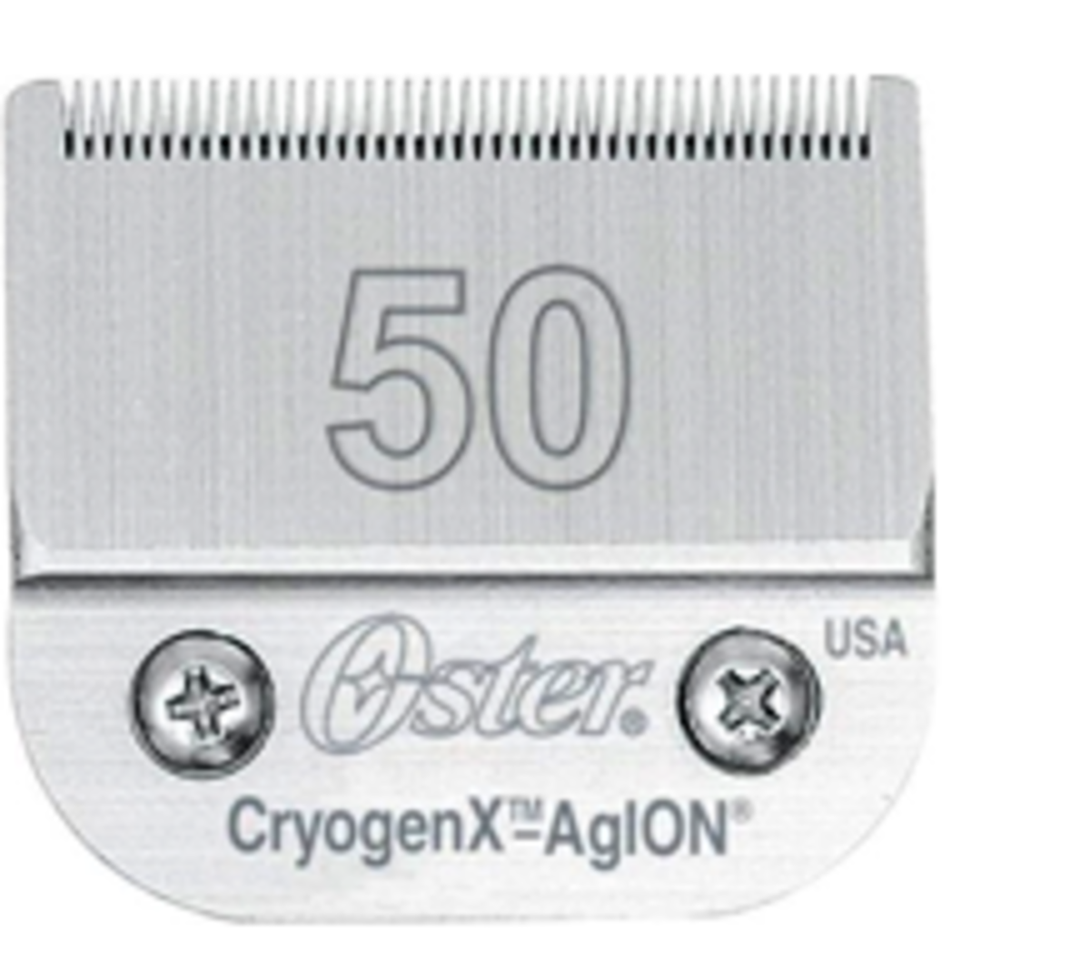 Oster CryogenX #50 Blade