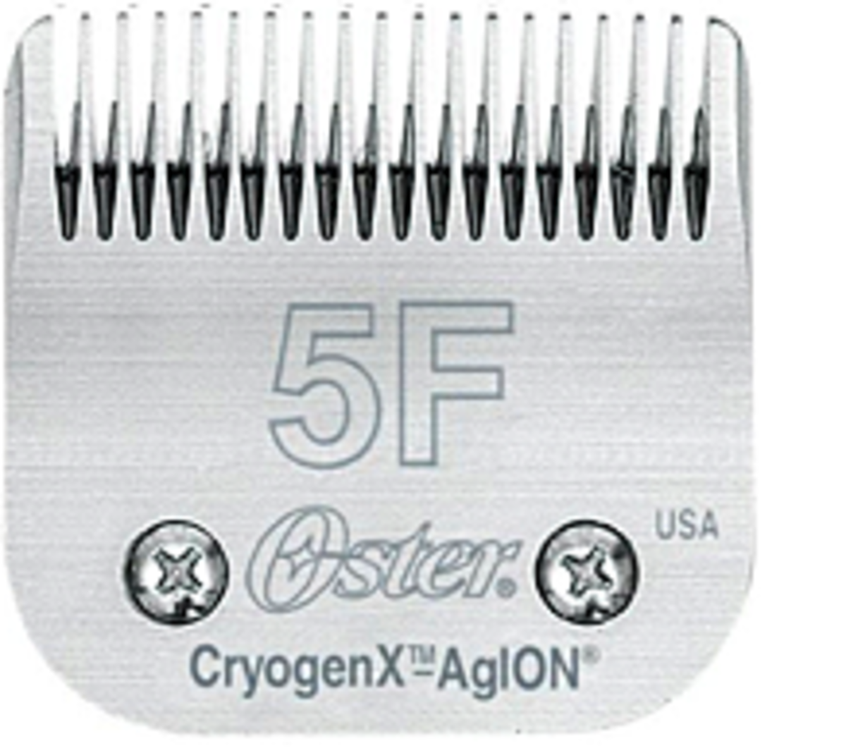 Oster CryogenX #5F Blade
