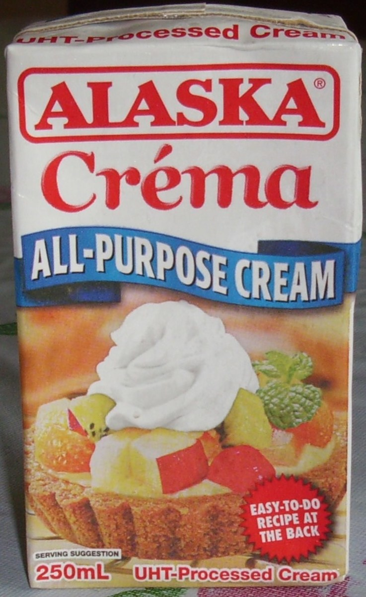 All Purpose Cream