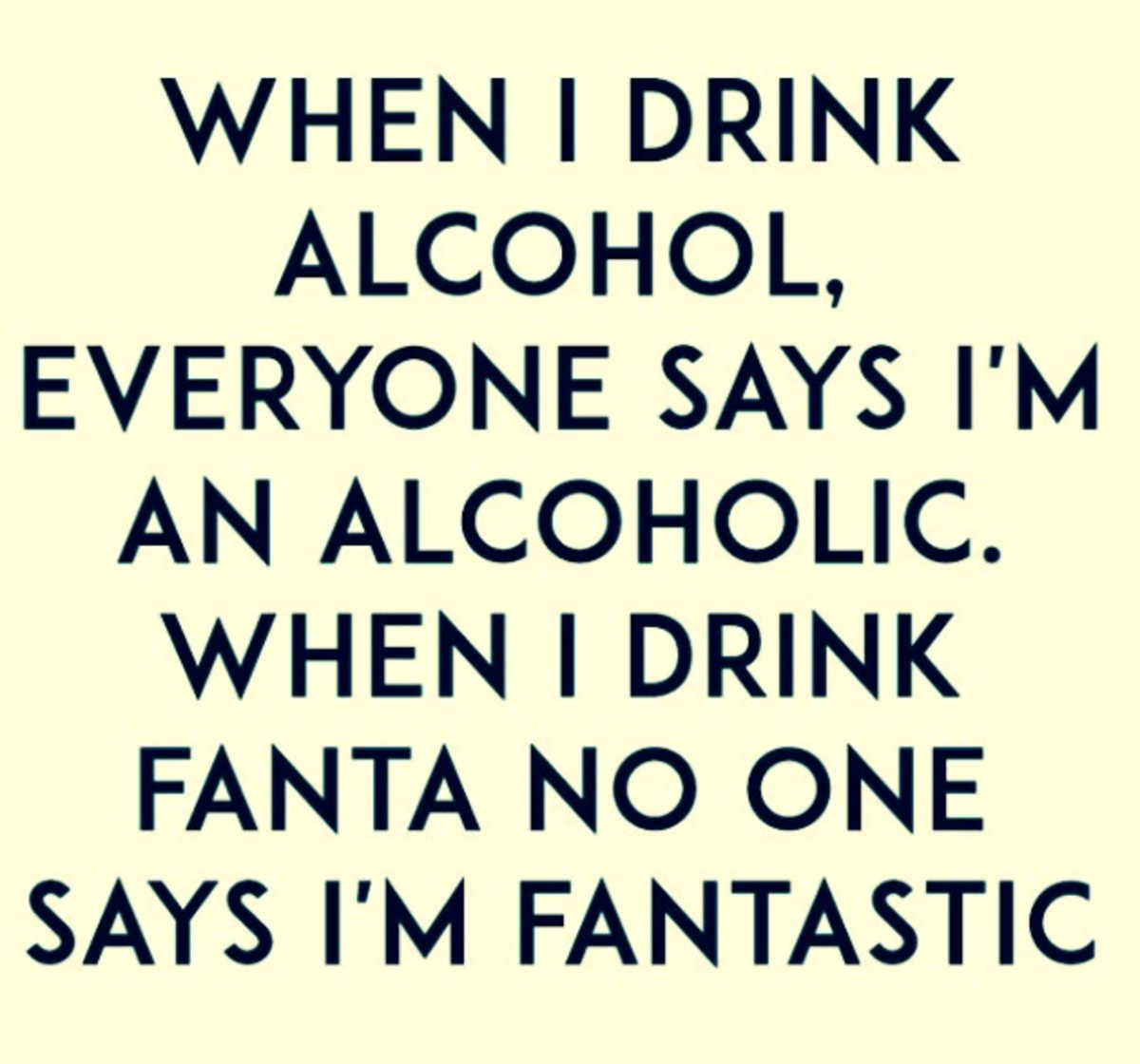 Funny Facebook Statuses and Memes About Partying, Drinking and Big ...