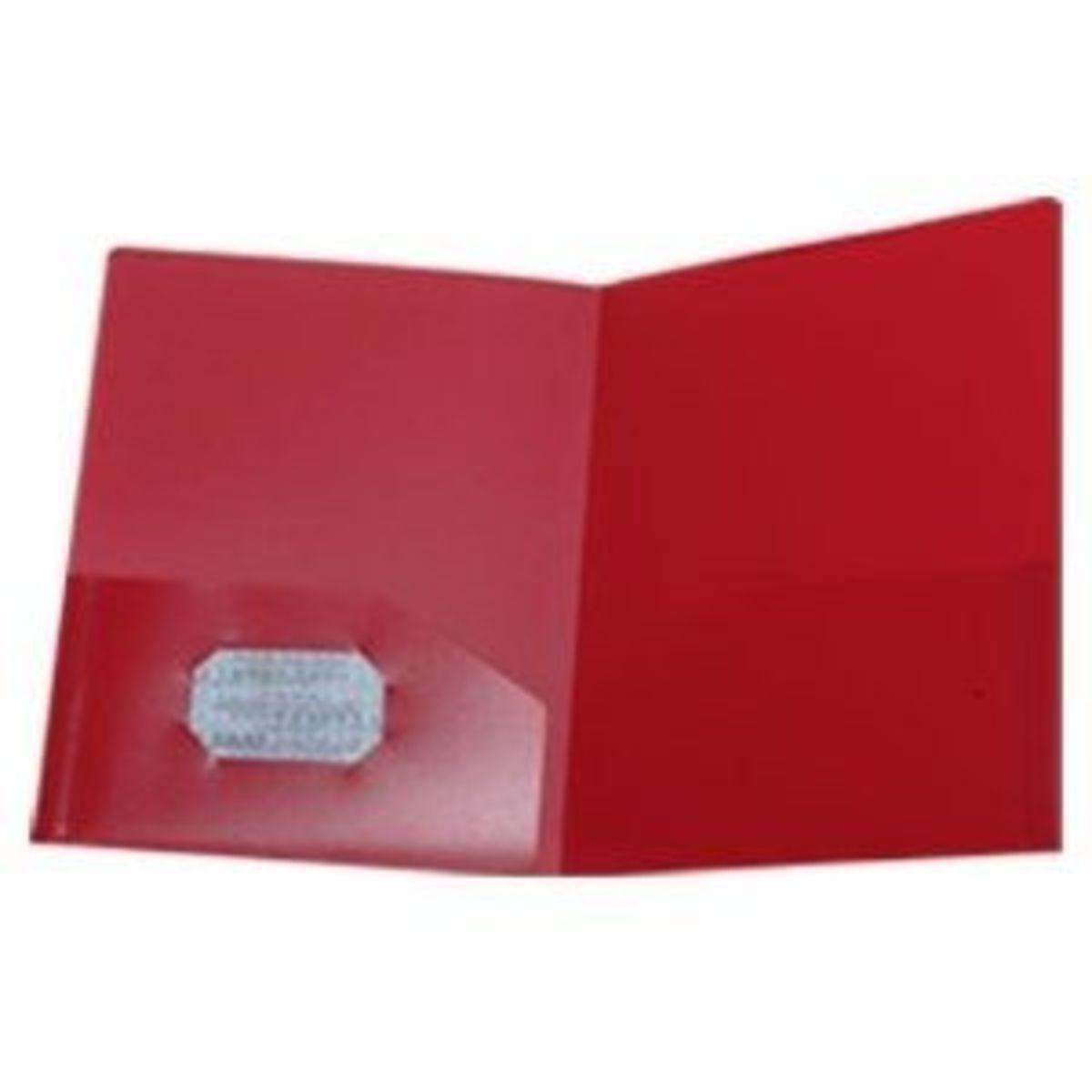 Custom Chore Chart Folder