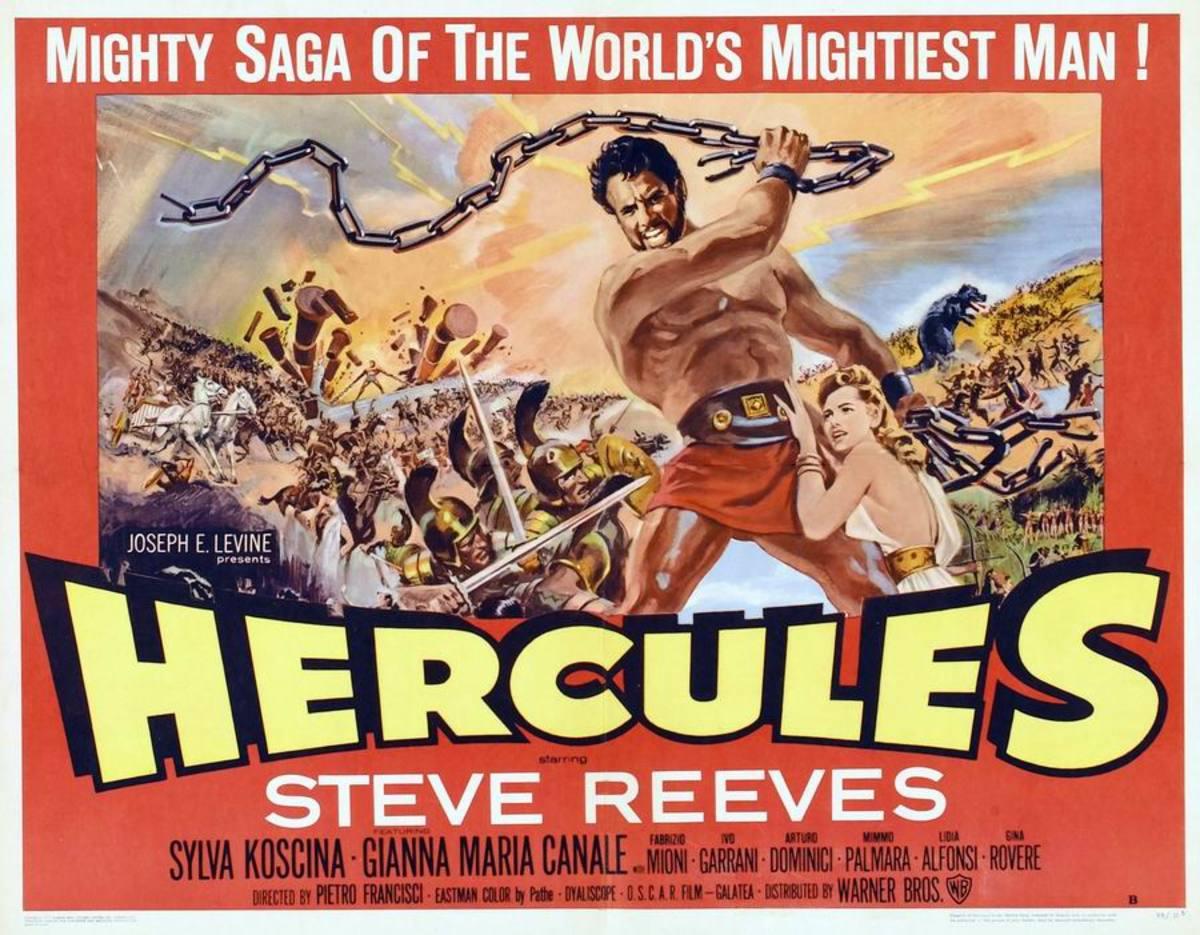 Hercules (1959)
