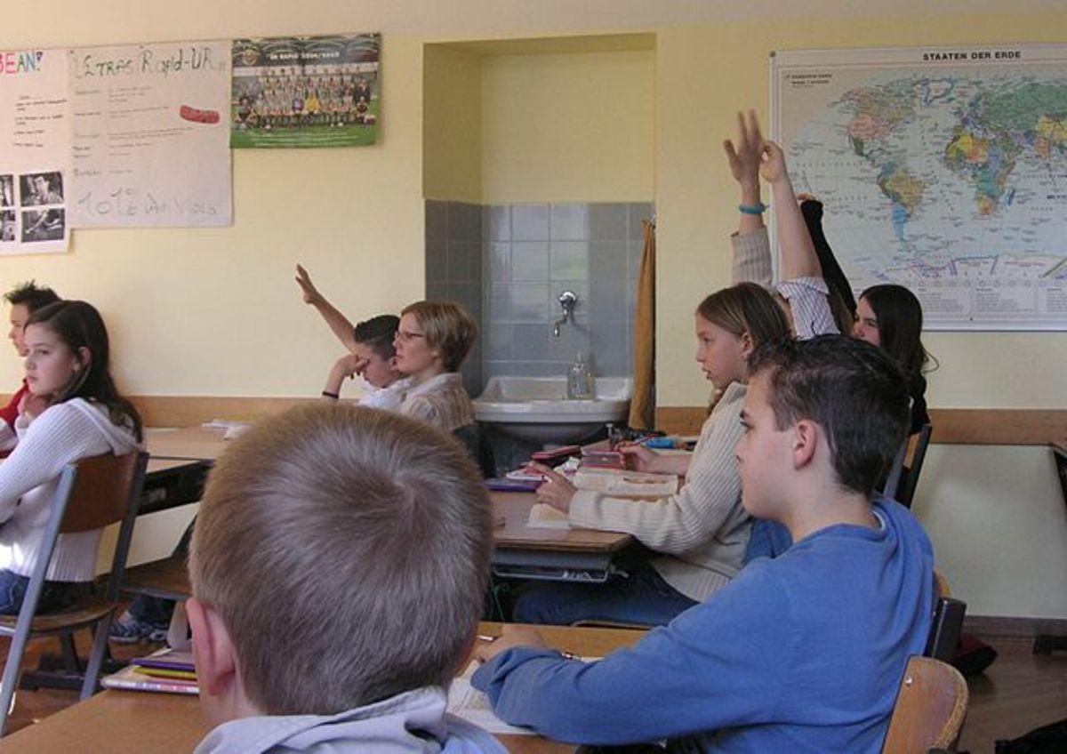 Hidden Curriculum: How To Avoid.