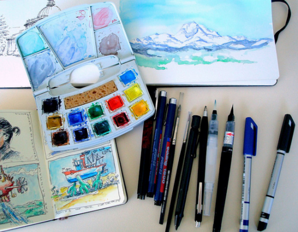 travel-sketching-how-to-draw-quickly-whilst-traveling