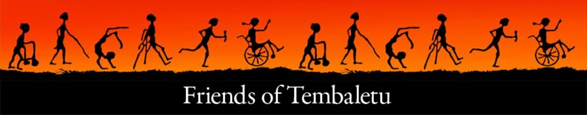 Friends of Tembaletu