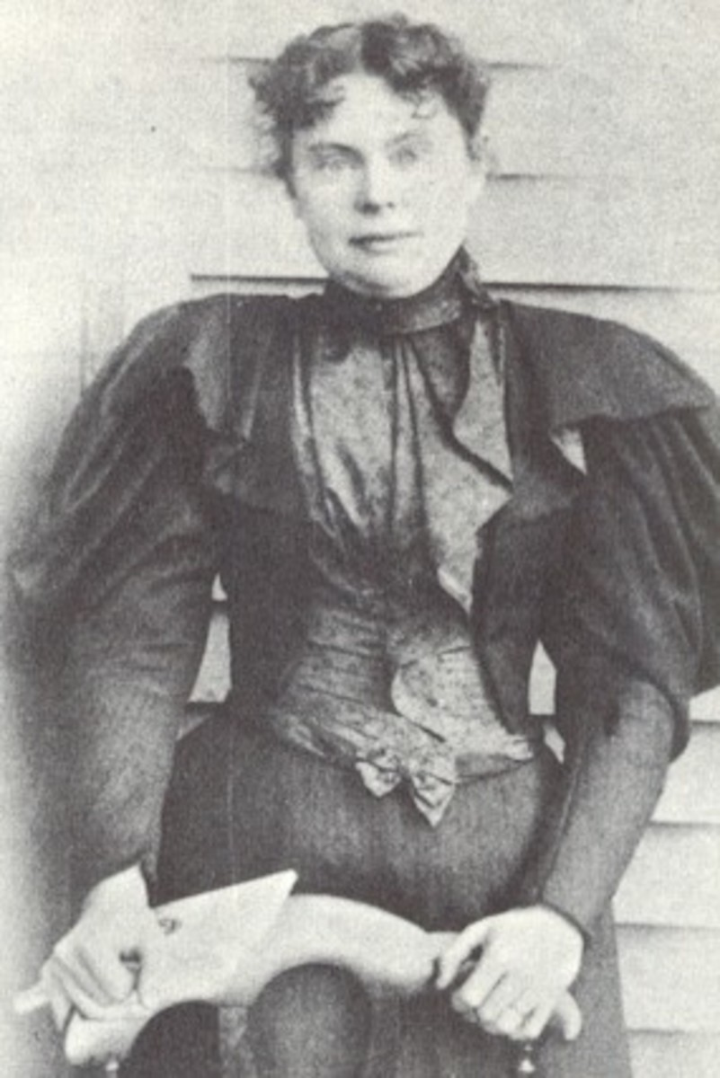 the innocence of lizzie andrew borden Lizzie andrew borden (july 19, 1860 – june 1, 1927) was an american woman who was tried and acquitted for the 1892 axe murders of her father and her stepmother in fall river, massachusetts the case was a cause célèbre throughout the united states.