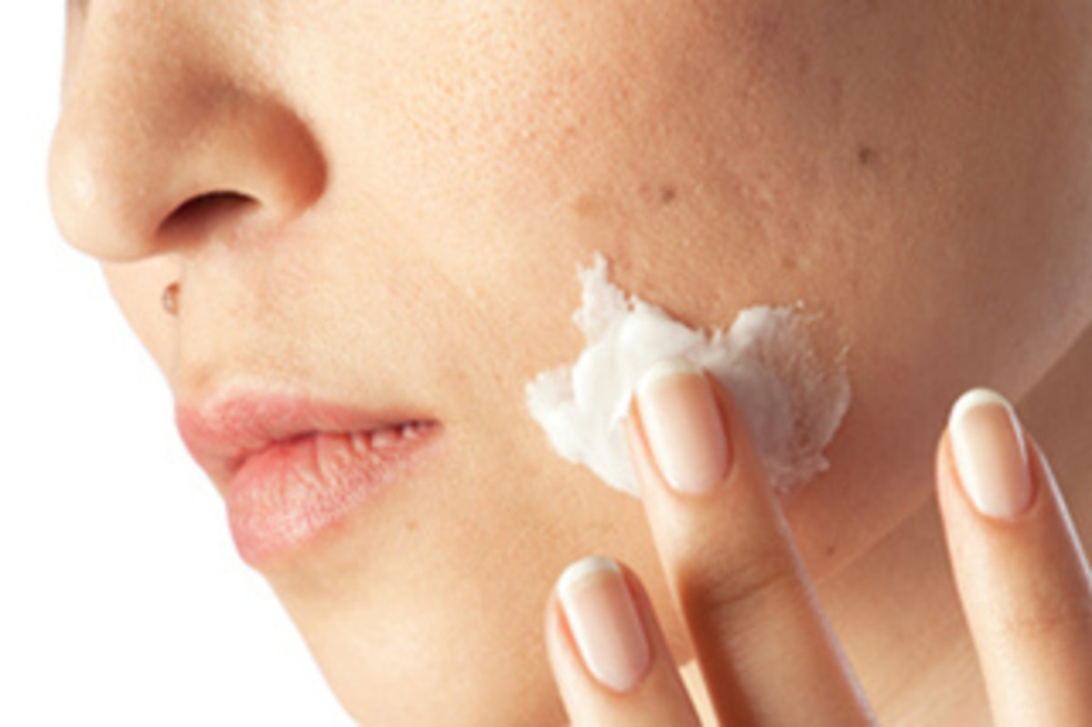 daily use of a cleanser is vital for effective skin care.