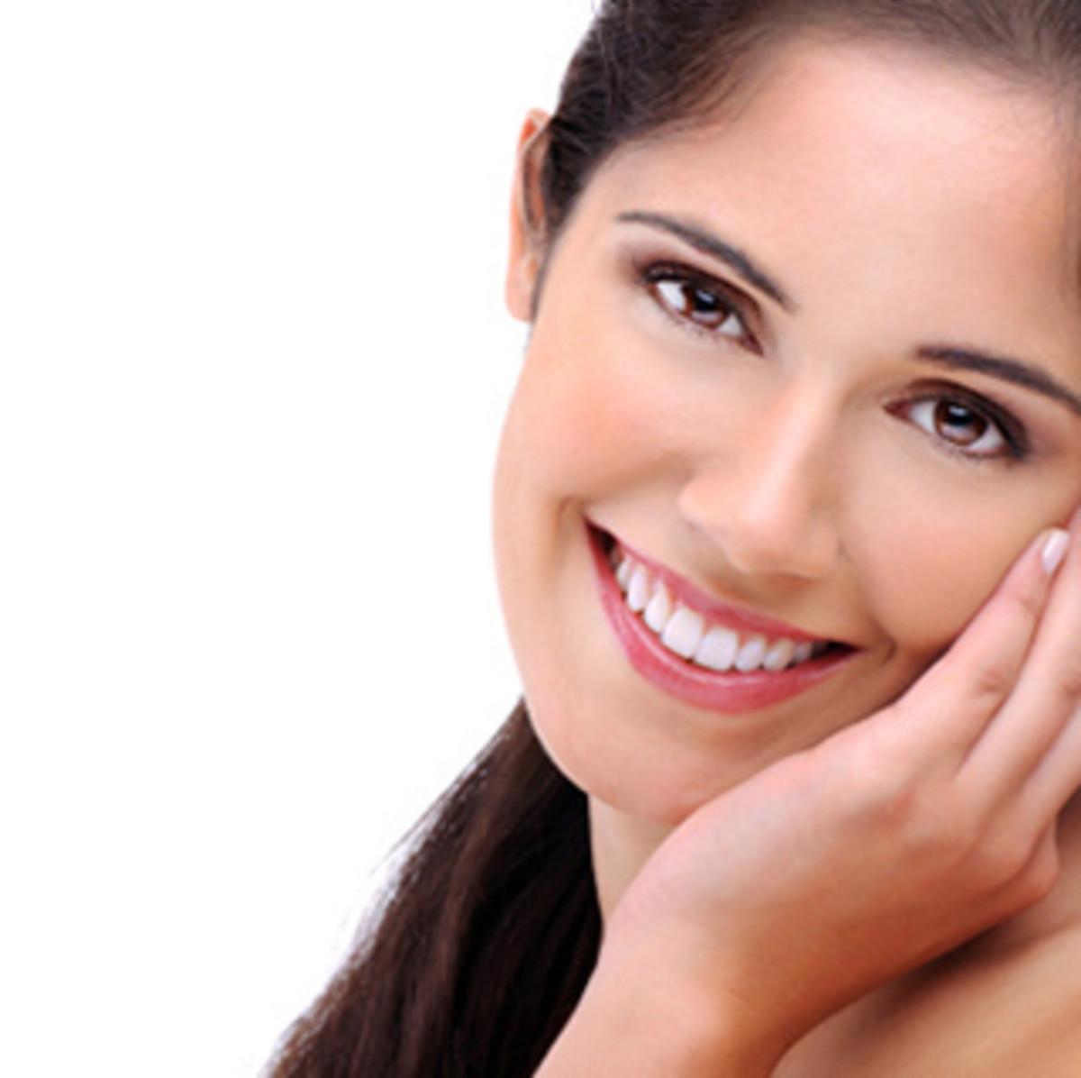 peau fraîche en bonne santé sera votre récompense.
