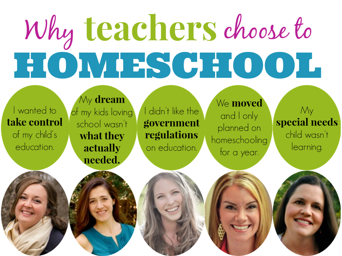 Yes, even fully credentialed teachers will do homeschooling (either their children or others)