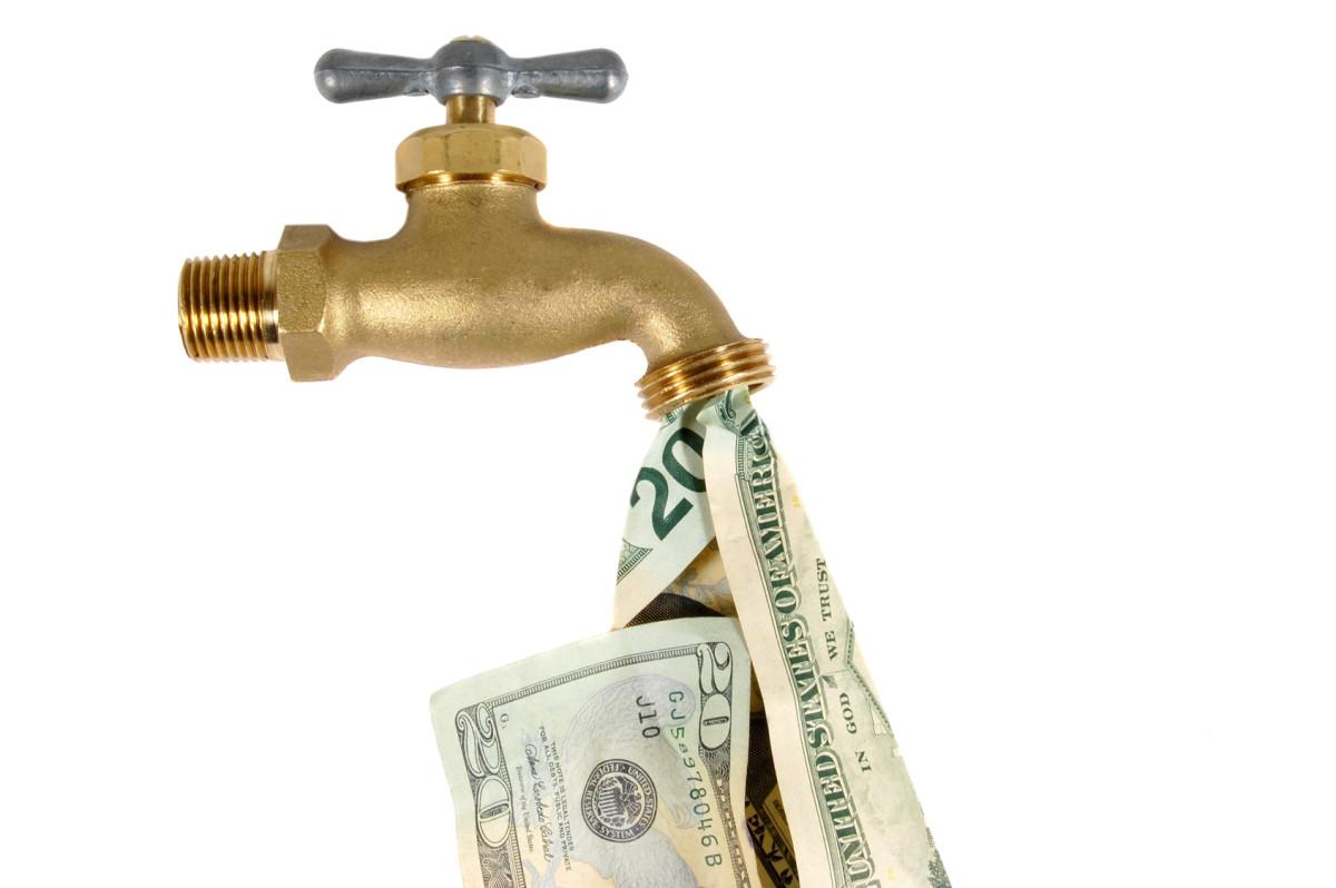 Create more cash flow!