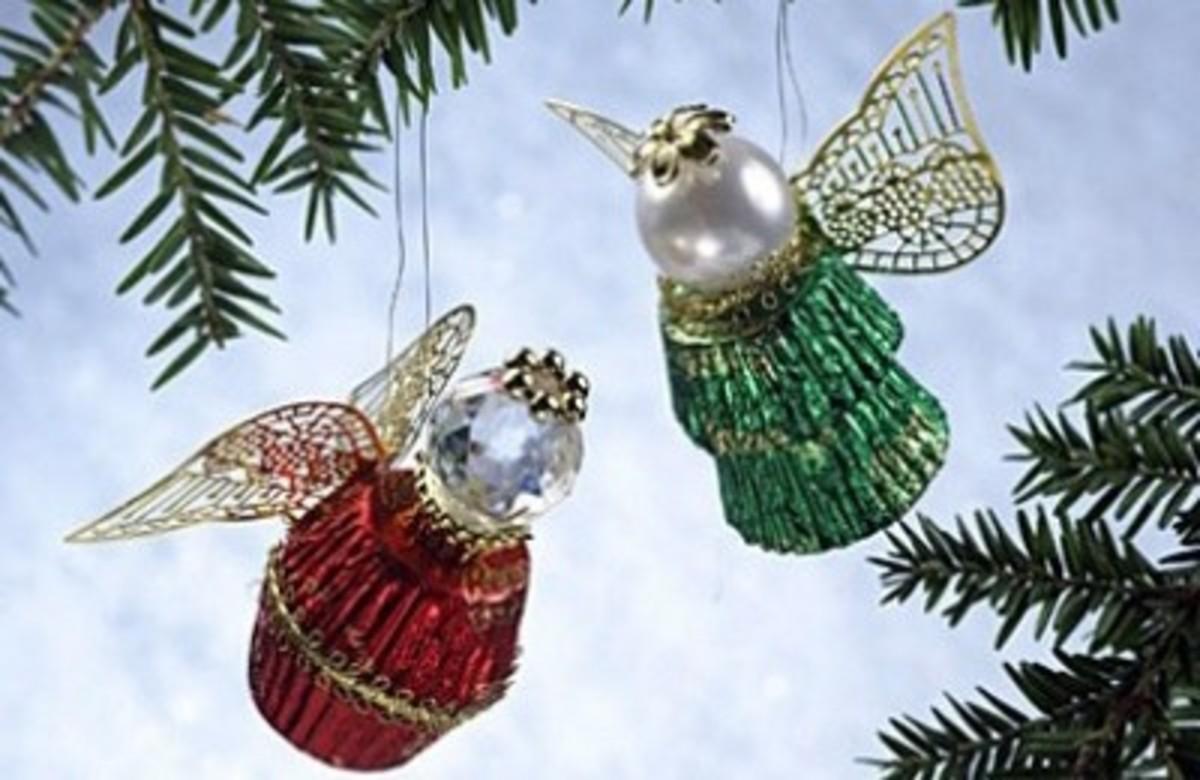 making-christmas-ornaments